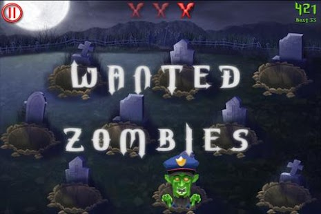 ZomBinLaden Beat Zombies  Free - screenshot thumbnail