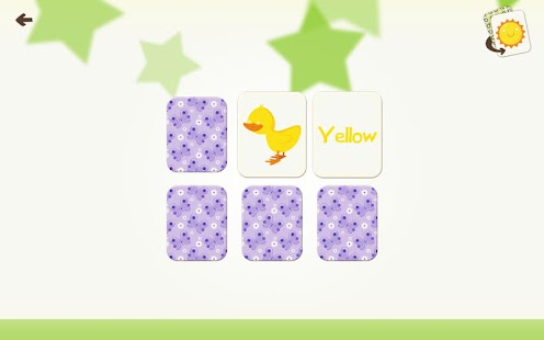 Learn Colors Shapes Preschool Games for Kids Games- screenshot thumbnail