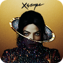 Michael Jackson Xscape Album icon