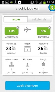 transavia.com - screenshot thumbnail