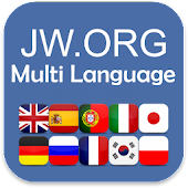 JW Multi Language