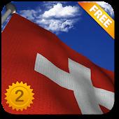 Swiss Flag - LWP
