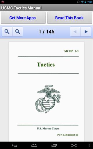USMCtacticsManual