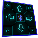 Ghost Remote BT icon