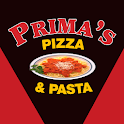 Prima's Pizza and Pasta