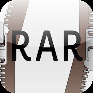 app rar android
