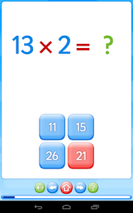 Foundation Maths - screenshot thumbnail