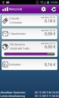 Screenshot of Netzclub (Unofficial)