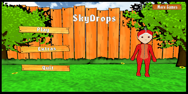SkyDrops - screenshot thumbnail