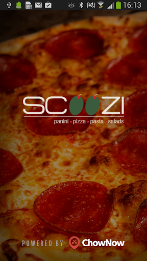 Scoozi Boston