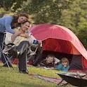 Camping Tips logo