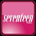 Seventeen Thailand icon
