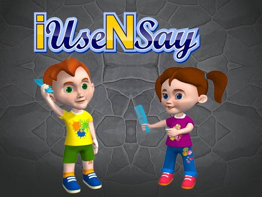 iUseNSay - Autism Series