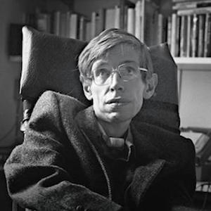 a biography and life work of stephen w hawking a theoretical physicist Stephen hawking was an english theoretical stephen hawking was an english theoretical physicist due to the quality of his work hawking said that a.