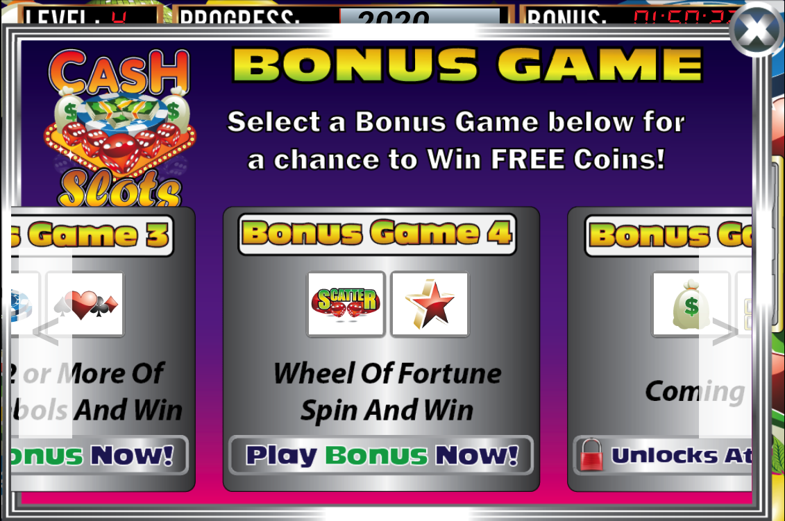 Cash Slots Slot Machine- screenshot