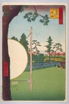 歌川廣重 名所江戸百景のおすすめ画像4