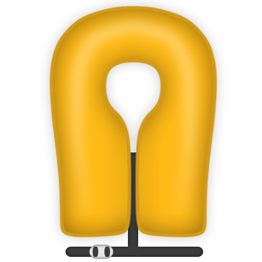 Life Vest App LOGO-APP點子