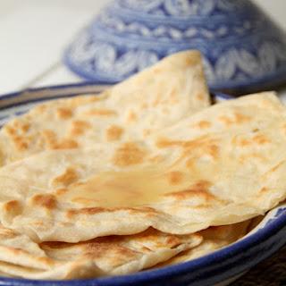 Moroccan Pancakes.
