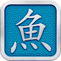 Pleco Chinese Dictionary logo