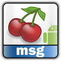 Msg Mini-Slots logo