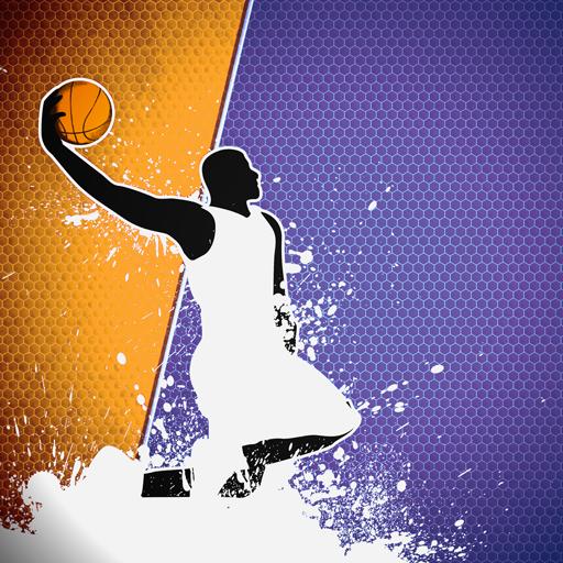 Phoenix Basketball Wallpaper LOGO-APP點子