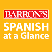 Spanish At A Glance Phrasebook