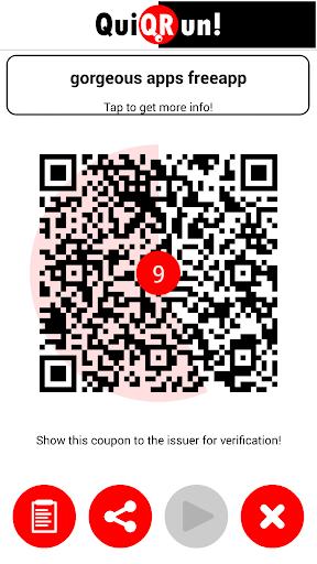 Free QR code scanner creator