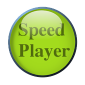 SpeedPlayer speed up playback