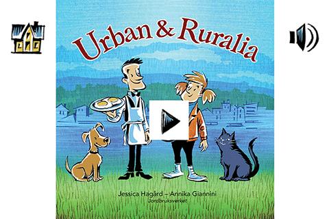Urban och Ruralia