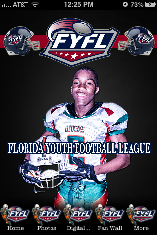 Florida Youth Football Leauge