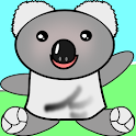 Drop Bear icon
