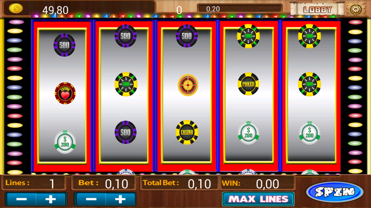 Chicago The Musical Slot Machine - Play Penny Slots Online