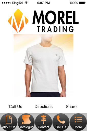 Morel Trading