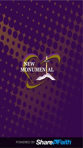 New Monumental