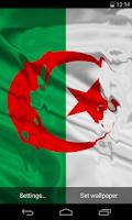 Screenshot of Flag of Algerian