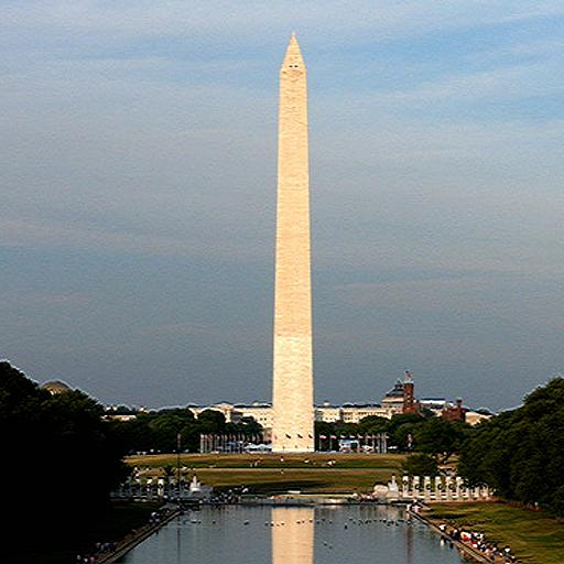 Washington LIVE Wallpaper