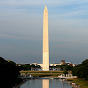 Washington Monument icon