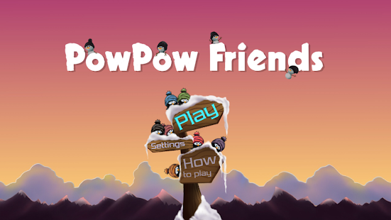 PowPow Friends- screenshot thumbnail