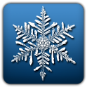 Holiday Snow Live Wallpaper icon