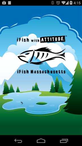 iFish Massachusetts