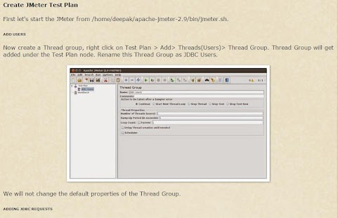 Software Testing Tutorials- screenshot thumbnail