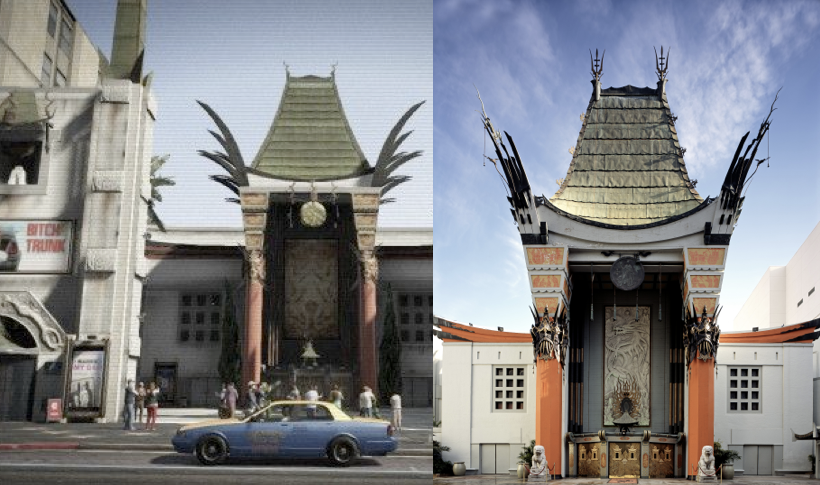 GTA V's Most Famous Real-Life Locations (Photos) - Carhoots