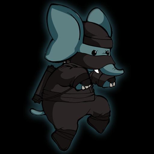 Elephant Ninja