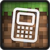 Calculator for Minecraft