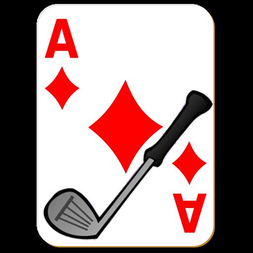 MCM Golf Card Game