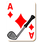 MCM Golf Card Game icon