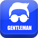 PSY Gentleman Collection logo