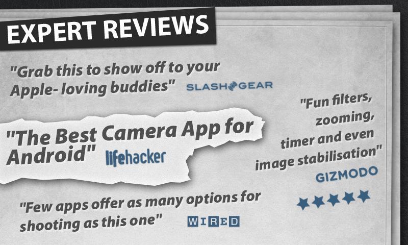Camera ZOOM FX Buddies Request screenshot #7