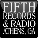 Fifth Records & Radio icon