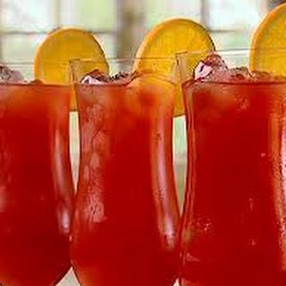 The Hurricane Drink Recipe – Easy To Make.